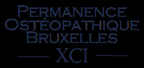 Permanence Osteopathique bruxelles