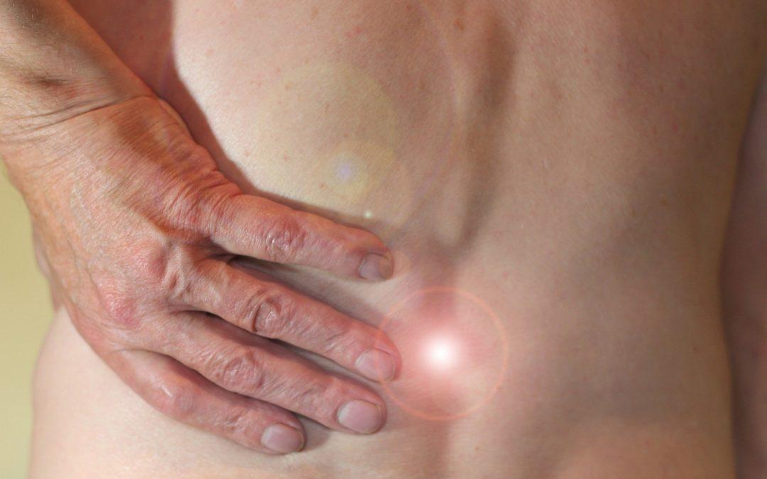 Ostéopathie et Lumbago